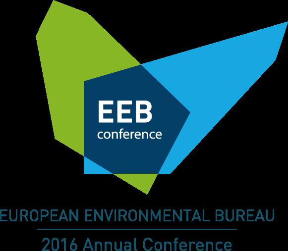 Logo EEB Conference 2016